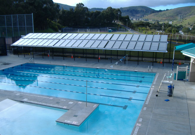 What Is The Need To Use Solar Pool Heaters Shine Home Pv