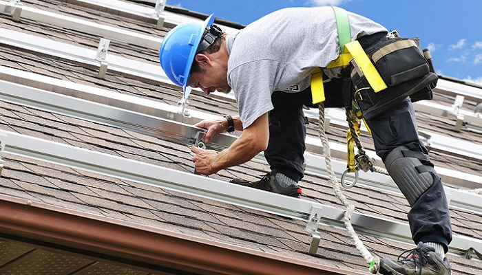 How To Choose The Best Roofing Contractor Near You