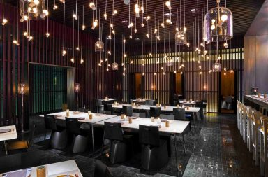 restaurant renovation singapore