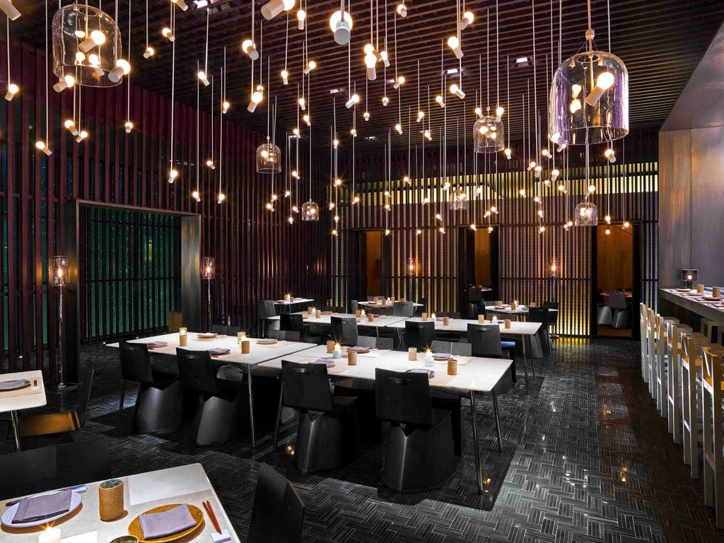 Restaurant Renovation Attracts Better Customers Cheap Curtains Singapore