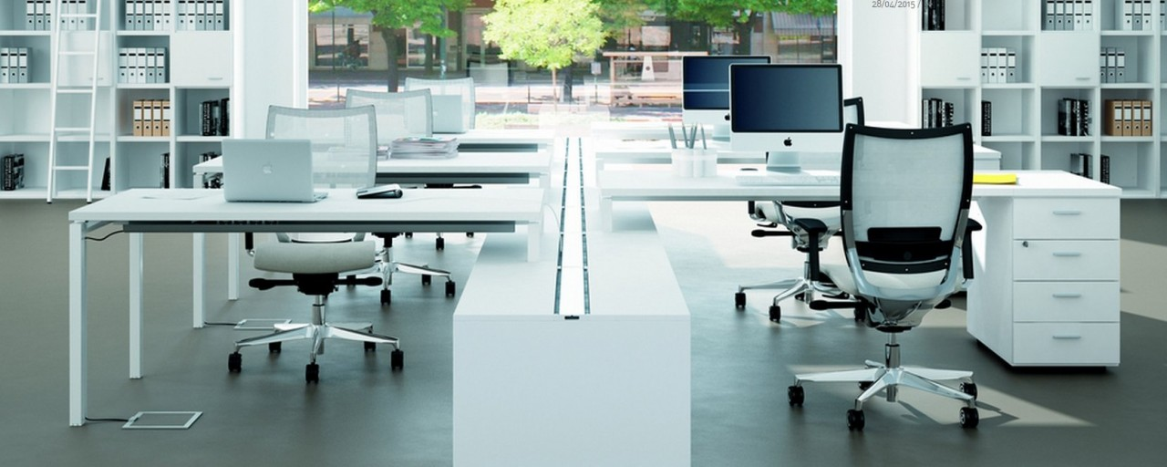 Office Desk Rental Rent Pacifica Office Desks Brook Furniture Rental Pl U Shape Desk Left