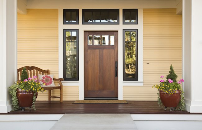 Consider These Basic Things Before Selecting Doors For Your Home!