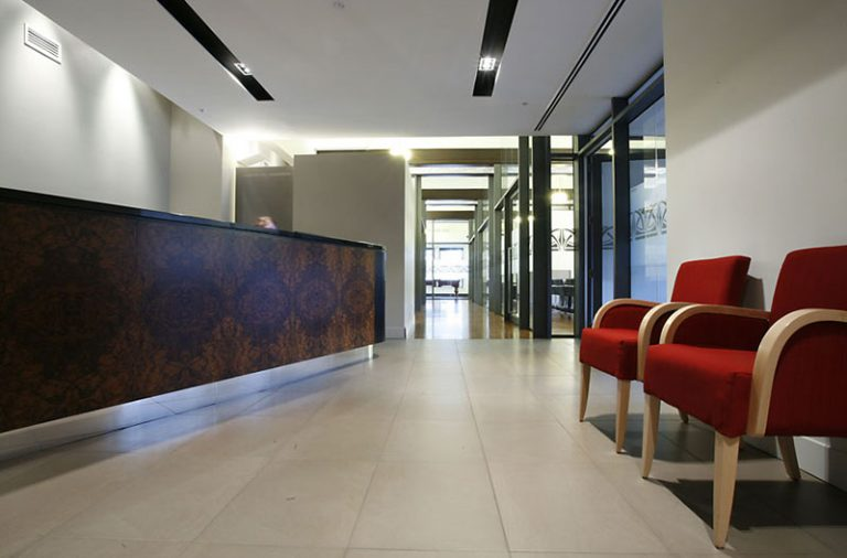 Smart Fit Outs and Smarter Options for You Now