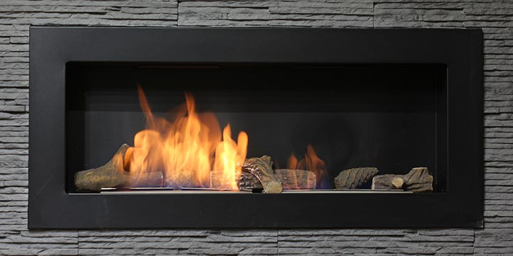Different Types of Indoor Fireplaces