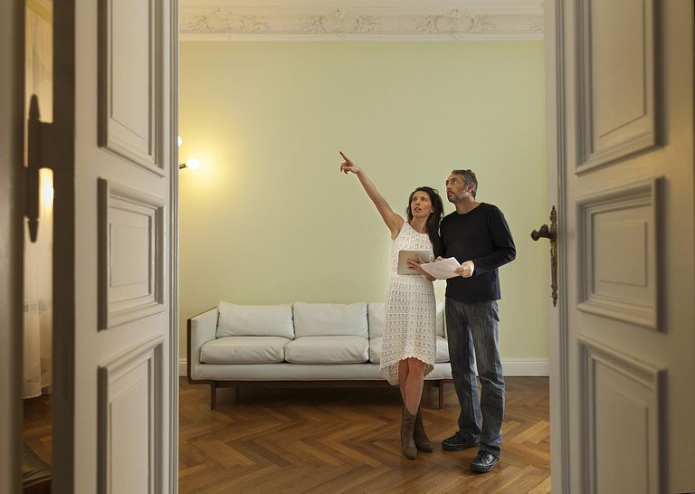 dealing-with-home-inspection