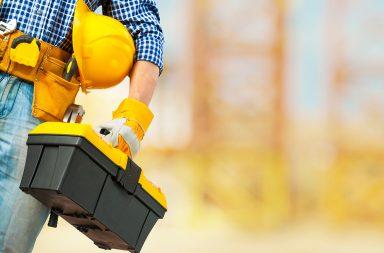 building maintenance hong kong