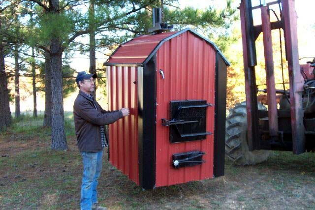 Outdoor Wood Furnace – Need of the Hour