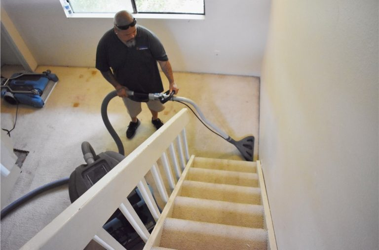 Should You Handle Water Restoration Project On Your Own Or Let A Professional Water Damage Kingman Handle It?